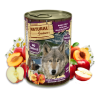 NATURAL GREATNESS BOITE 400G (Lapin,canard,pomme…)