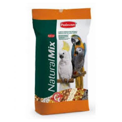 NATURALMIX Aliment perroquet 18kg