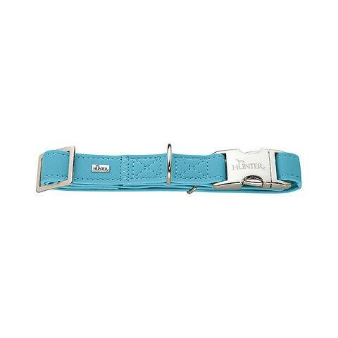 COLLIER TURQUOISE taille L fermoir alu