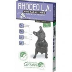 Rhodeo L.A. 1kg à 10kg Laboratoire Green Vet
