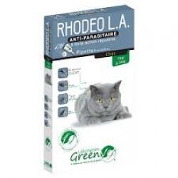 Rhodeo L.A.1 kg à 5kg Laboratoire Green Vet
