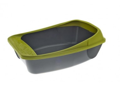 toilette à chat ref ciov210