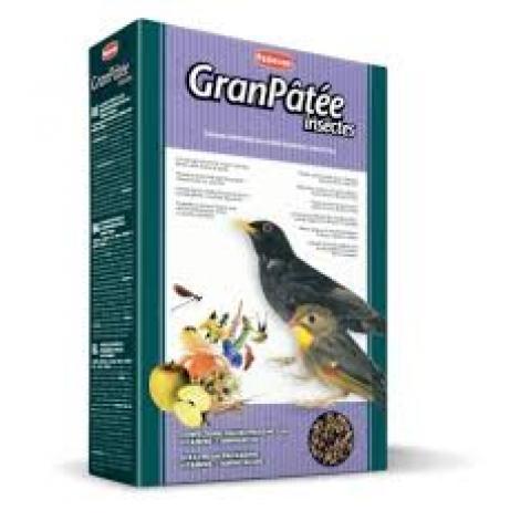 Grand Pâtée Insecte 1KG PP000193