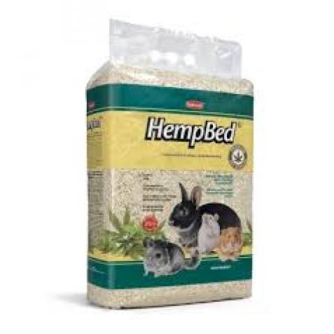Litière HEMPBED PP00529