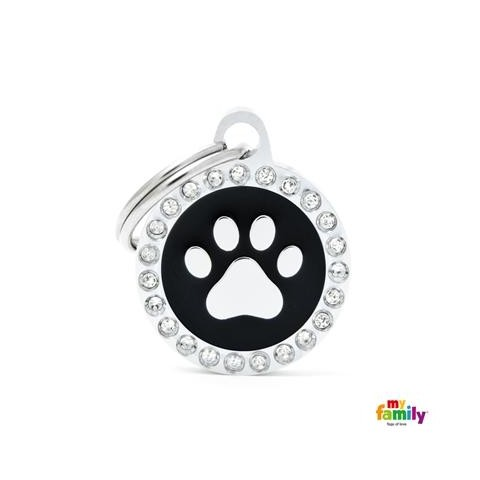 MEDAILLE BLACK PAW