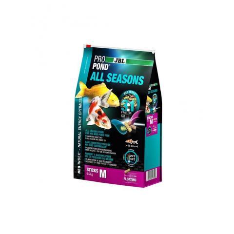JBL Propond all seasons 5.8kg