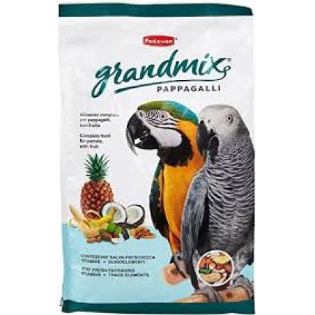 Grandmix pappagalli PP00653 2KG