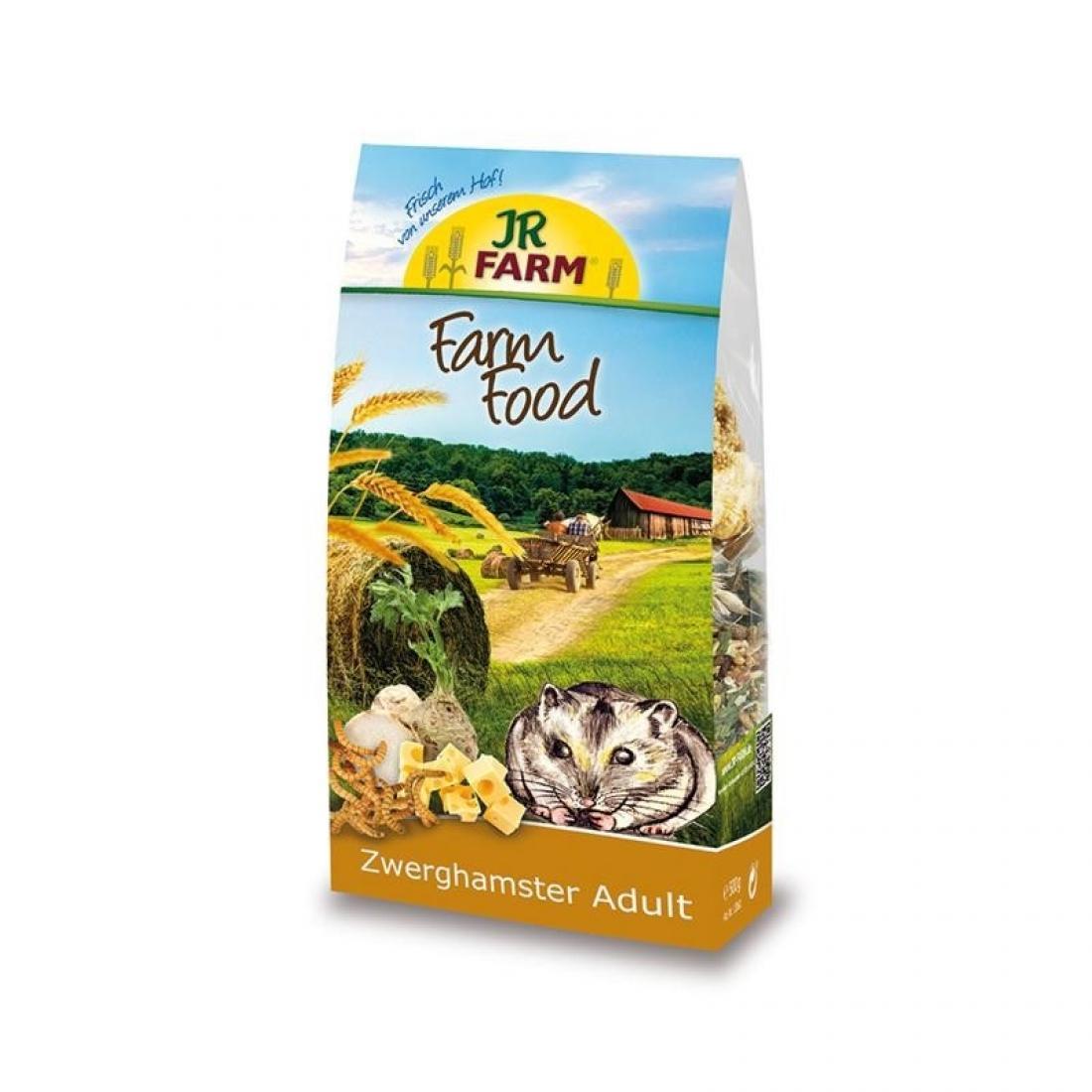 FARM FOOD HAMSTER NAIN