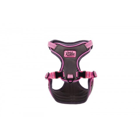HARNAIS XTREM TAILLE S ROSE