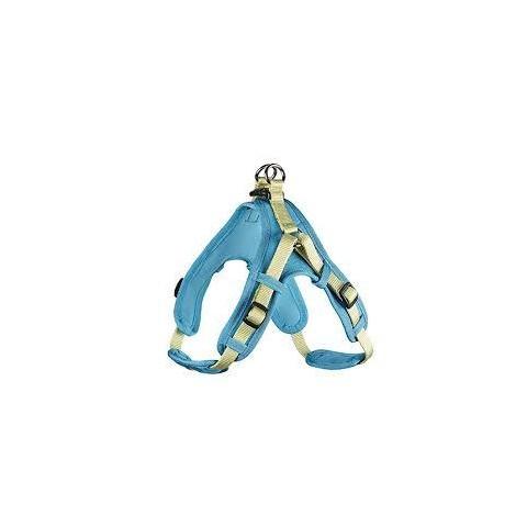 HARNAIS bleu vert taille XL REF 64201