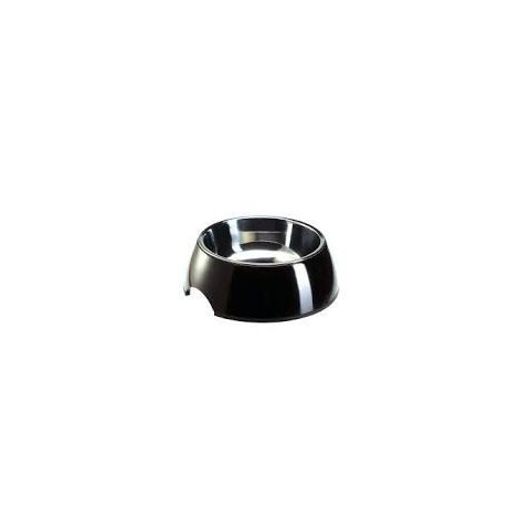GAMELLE MELAMIN BLACK REF 92090