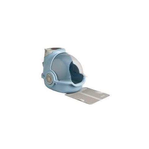 Toilette pour chat anti-odeur : Ref 78800-100