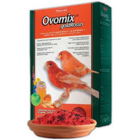 OVOMIX REF PP00197