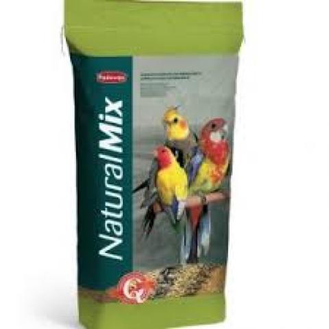 NATURALMIX Aliment complet pour grande perruche