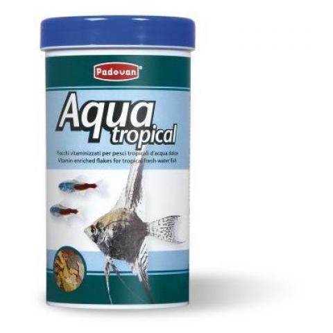 AQUA TROPICAL  40G/250ML