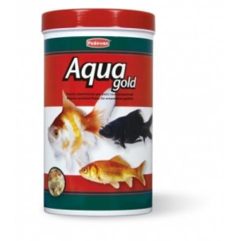 AQUA GOLD 40G/250ML