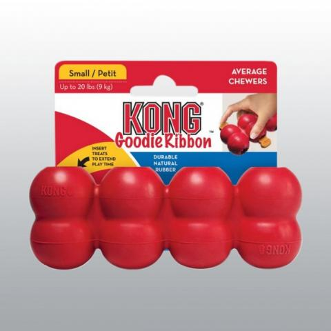 KONG Goodie Ribbon taille S